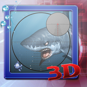 Shark Shooter 3D for PC and MAC