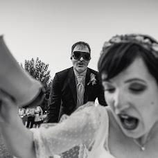 Wedding photographer Giulia Castellani (castellani). Photo of 09.01.2018