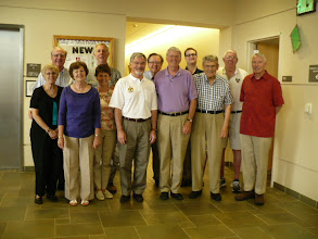 Photo: Scottish Rite Masons w/ wives from Valley of Raleigh and Valley of New Bern
