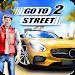 Go To Street 2 Icon