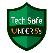TechSafe - Under 5's