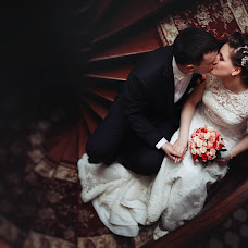 Wedding photographer Anastasiya Koneva (kozulka). Photo of 25.02.2015