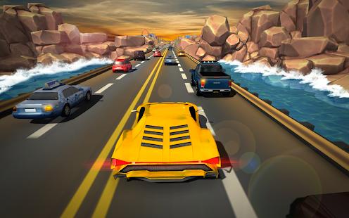 d68a765b9 City Speed Car Racing - Gridlock Racer - التطبيقات على Google Play