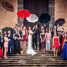 Fotografo di matrimoni Dino Sidoti (dinosidoti). Foto del 07.08.2018