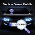 RTO Vehicle Information:Vehicle Owner Details icon