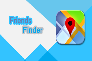 Family Finder (GPS Tracker) - screenshot thumbnail 01