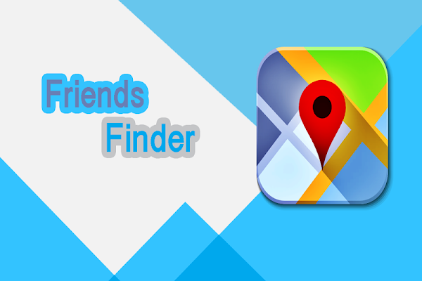 Family Finder (GPS Tracker) - screenshot