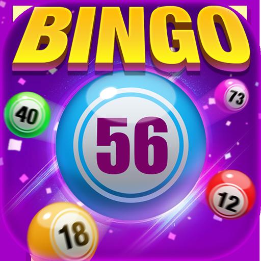 Bingo Happy : Casino  Board Bingo Games Free & Fun (game)