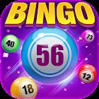 Bingo Happy : Casino  Board Bingo Games Free & Fun icon