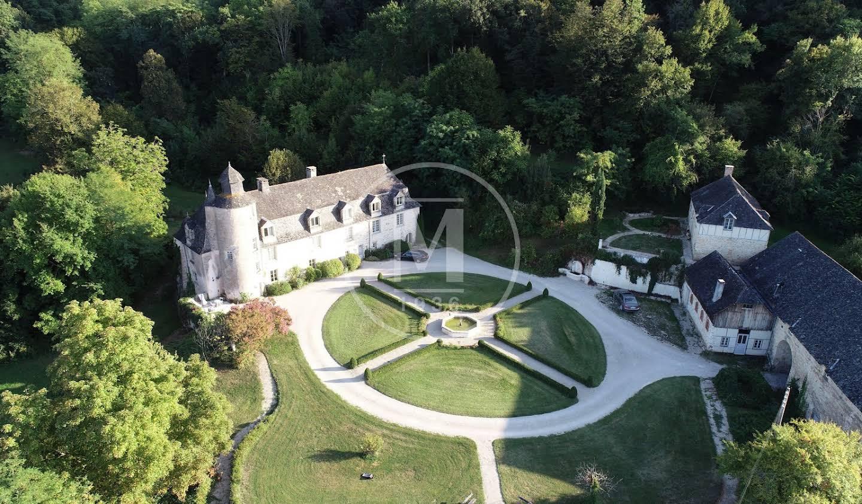 Château Montignac
