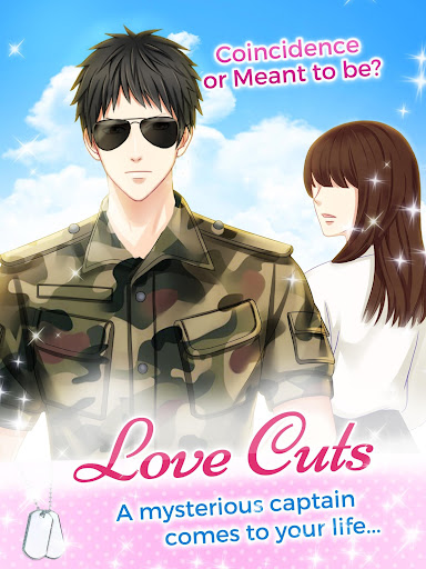 Otome Game: Love Dating Story  captures d'u00e9cran 9