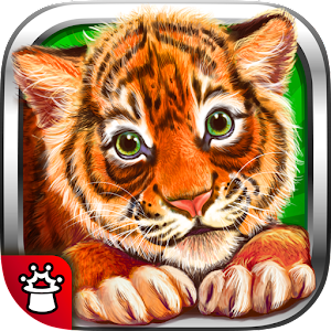 Animal Kingdom For Kids Rhymes for PC and MAC