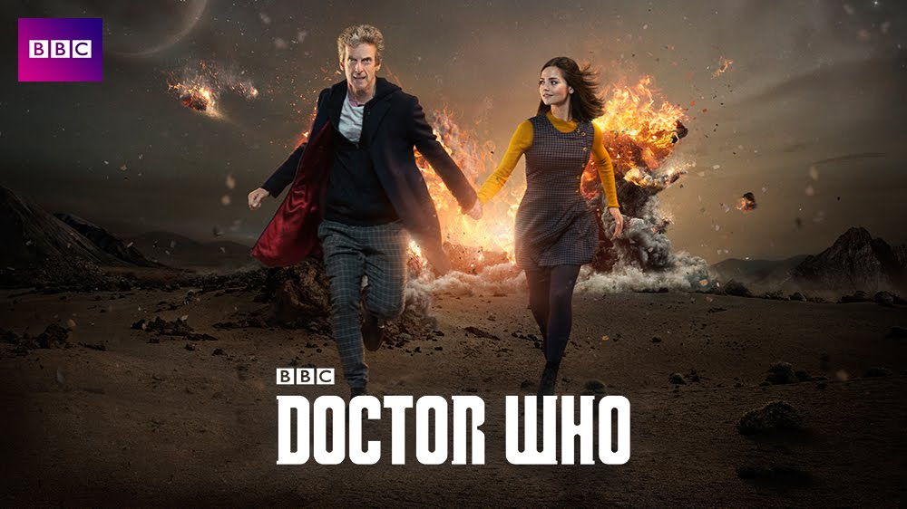 Where can I watch Doctor Who?