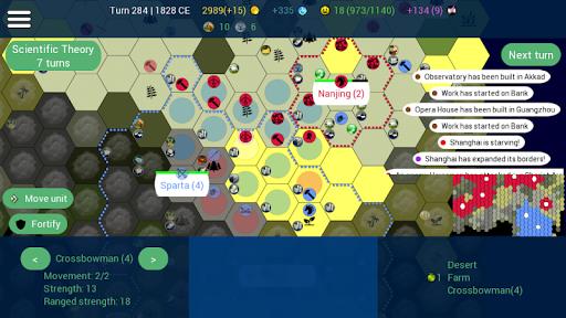 UnCiv 2.7.5 {cheat|hack|gameplay|apk mod|resources generator} 1