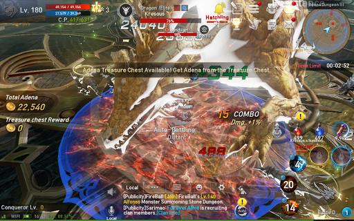 Lineage2 Revolution apkdebit screenshots 18