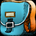 School A to Z icon