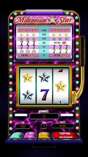Millennum Star Casino Slots