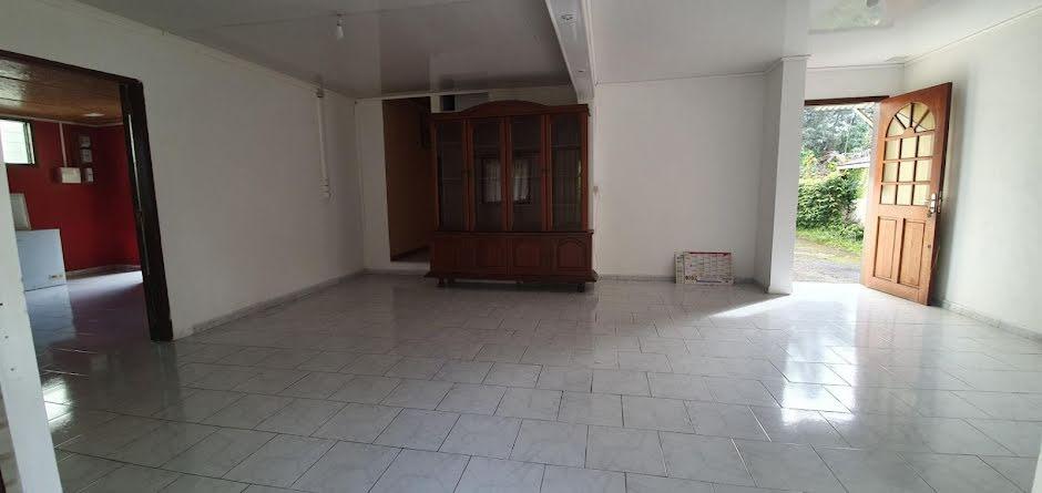 Vente maison 4 pièces 114 m² à Salazie (97433), 162 000 €