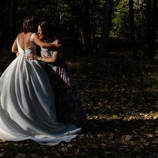 Wedding photographer Marina Ovejero (Marinaovejero). Photo of 18.11.2017