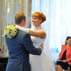 Wedding photographer Konstantin Skvorko (skvora). Photo of 30.10.2014