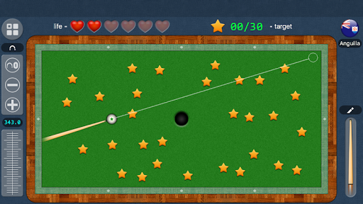 8 Ball Billiards - Offline & Online Pool Master  gameplay | by HackJr.Pw 5