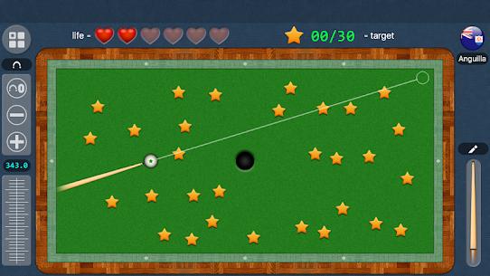 8 Ball Billiards – Offline & Online Pool Master 5