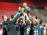 Claudio Pizarro revient au Bayern Munich en tant qu'ambassadeur