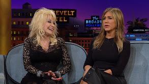 Jennifer Aniston; Dolly Parton; Leon Bridges thumbnail