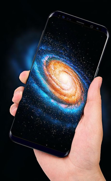 Unduh 100+ Wallpaper Android Hd Galaxy  Terbaru