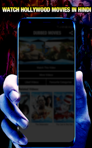 Hollywood Movies Dubbed In Hindi App Download For Android 4
