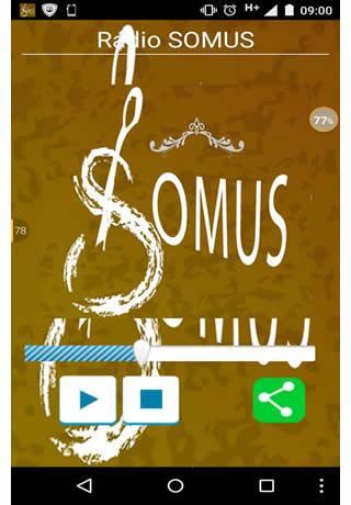 Rádio Somus