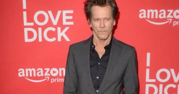 Kevin Bacon fue a un instituto de incógnito para preparar 'Footloose'