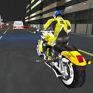 Traffic Moto Racer for PC and MAC