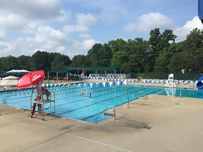 Image result for charlotte ymca pool