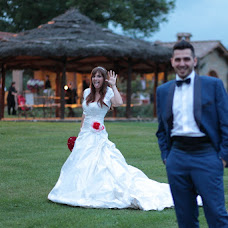 Wedding photographer Roberto Capaccioli (capaccioli). Photo of 22.05.2015