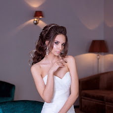 Wedding photographer Anna Khokhlova (AnnaKH). Photo of 10.05.2017