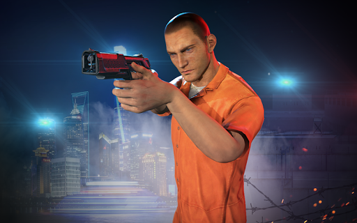 Code Triche Prison Escape Jail Break Plan Jeux APK MOD screenshots 5