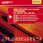 My Heart Will Go On (Definitive Mix)