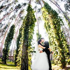 Wedding photographer Anna Gorodnickaya (yukiart). Photo of 14.01.2019