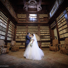 Wedding photographer Leonida Corradini (corradini). Photo of 12.06.2015