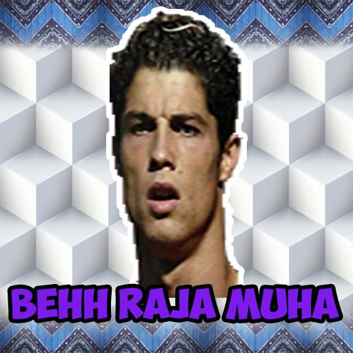 Download Stiker Banjar Ronaldo Wa Lucu Indonesia Apk Full