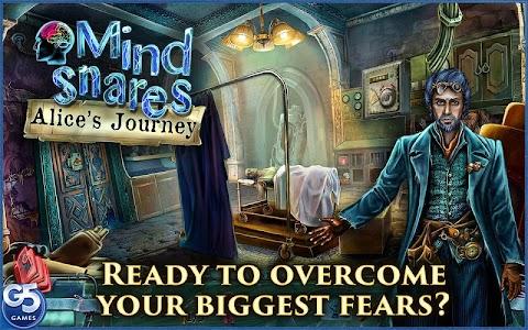 Mind Snares: Alice's Journey v1.0
