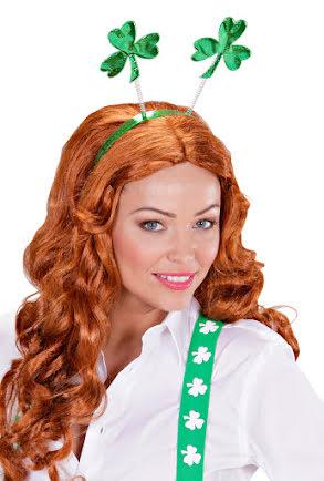 Arnebollar, St Patricks day
