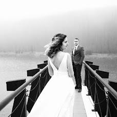 Wedding photographer Roman Malishevskiy (wezz). Photo of 20.12.2017