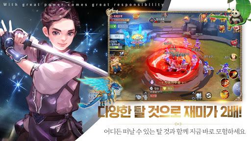 uc2e0uc758uc544uc774ub4e4 : SEASON 2 apkmr screenshots 10
