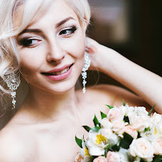 Wedding photographer Olga Trifonova (9876). Photo of 15.01.2016