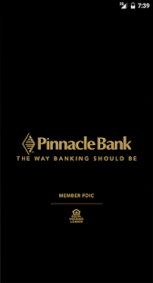 Pinnacle Bank Nebraska- screenshot thumbnail