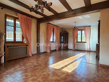 maison à Spechbach-le-Haut (68)
