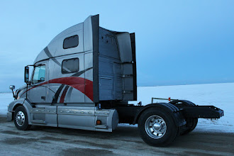 """Photo: The rear after """"singling"""" to 230"""" wheelbase, but before the hauler body is built. This truck was singled """"mid""""."""