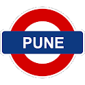 Pune Local Train Bus Timetable icon